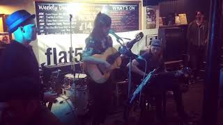 Kate Thomas live @ King Eddies