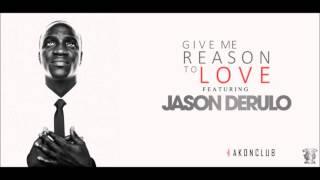 Watch Jason Derulo Reason To Love video