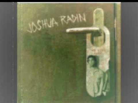 Joshua Radin - Free Of Me