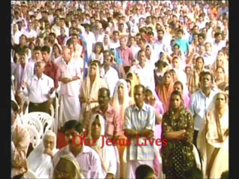 Worship in Cochin Part 1