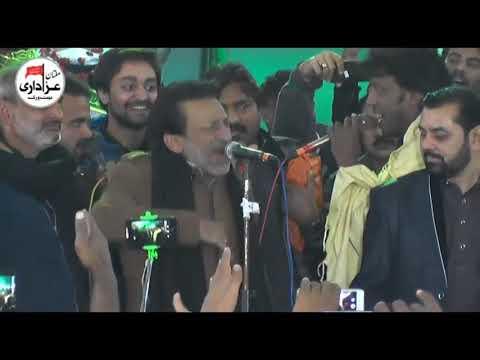 Nohakhawan Hassan Sadiq   Majlis 28 Safar 2017   MatamDari