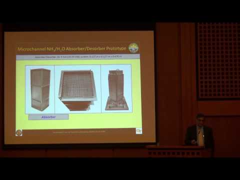 2012 12 21 I²CNER Seminar Series : Prof. Srinivas Garimella