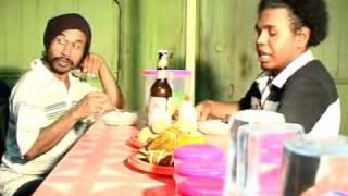 """Mop papua """"SAYUR BAMBU DAN SAYUR PAKU"""" ( diambil dari vcd EPEN KAH CUPEN TOH Vol. 1 )"""
