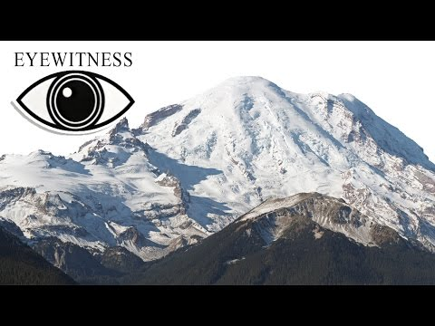 EYEWITNESS | Mountain | S3E7