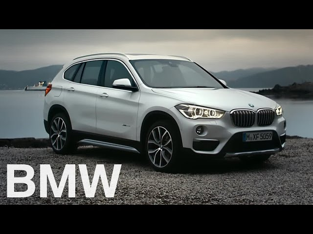 The all-new BMW X1. Official launchfilm. - YouTube