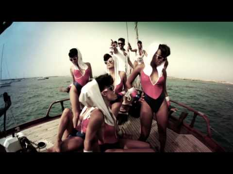 Gusttavo Lima - Gatinha Assanhada (Remix)