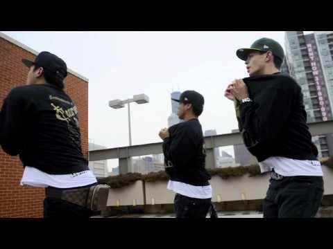 "Brian Puspos/Jun Quemado/Ian Eastwood-Justin Bieber-""Up (Remix)"""