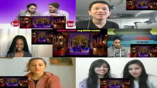 download lagu Humma Humma Song Maha-reaction  O.k. Jaanu Movie gratis