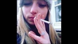 SMOKING GIRLS #5