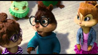 Alvin and the Chipmunks: Chipwrecked | Official Trailer | 20th Century FOX
