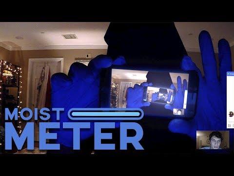 Moist Meter | Unfriended: Dark Web