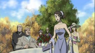 The Boondocks - Making White People Riot Dream