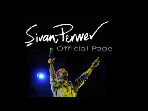 Sivan Perwer - Kine Em - Greatest Kurdish Voice Music Videos