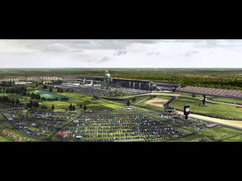 TURBO - Indy 500 Featurette