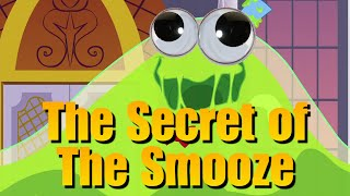 YTP - The Secret of the Smooze (Clean Version)