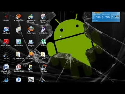 Como baixar Jogos e Aplicativos android direto do seu PC (Hyuri Queiroz)