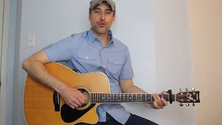Download Lagu Drowns The Whiskey - Jason Aldean - Guitar Lesson | Tutorial Gratis STAFABAND