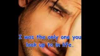 Very sad song for broken hearts will make you cry ( English Lyrics ) HD محمد فؤاد - بسهولة كدة