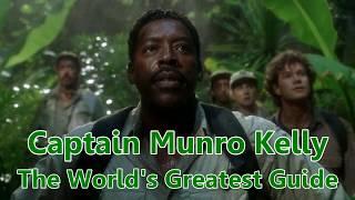 Ernie Hudson: Congo (1995)