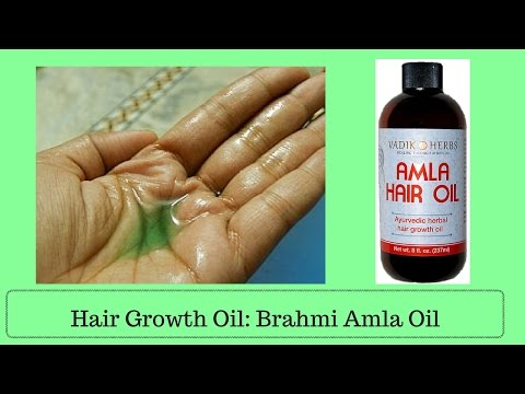 Brahmi Oil Hair Growth Reviews
