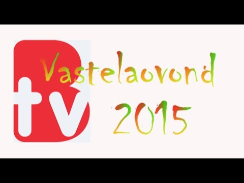 VastelaovendJournaal I 2015 met de Pikvogelere, Braniemeekers en Drommedarisse