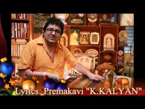 K Kalyan- Aralo Hunnime video