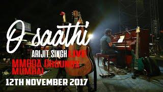 download lagu O Saathi - Live🔥🔥🔥  Arijit Singh Live  gratis