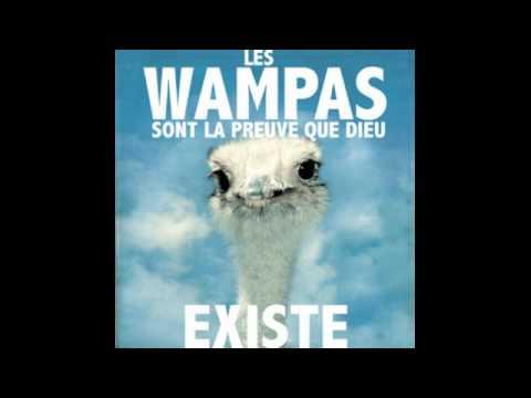 Les Wampas - Liste De Droite
