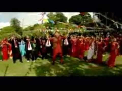 Nepali Teej Geet 2010 video