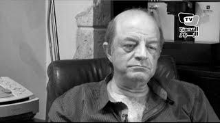 آخر تصريحات محمد حسن رمزي عن مرضه قبل موته