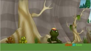 Little Charmers Clip - Nick Jr Too - Recorded 11:b