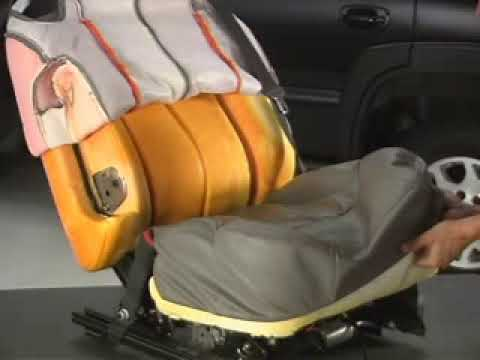 Automotive Seat Heaters by Check Corp/DSI Automotive Products