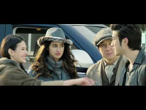 Kungfu Yoga Movie Trailer 2 | Jackie Chan | Disha Patani | Amyra Dastur