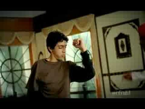 Cadbury Bournvita Tv Ad Kabir &amp; Ashraf TV...