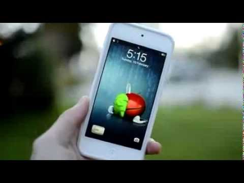 4 Best Cydia Lockscreens for iPhone 5 & iPod Touch 5G (iOS 6) - E