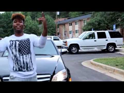 Grindin' American Will Ft  Kwony Cash video