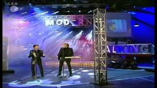 Modern Talking-No1 Party Mix-1999