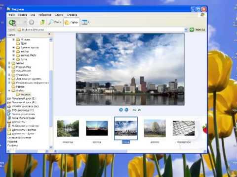 Работа с объектами файловой системы