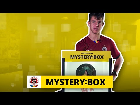 Mystery box: Adam Hložek