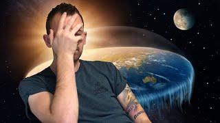 Flat Earth Fail Compilation 4