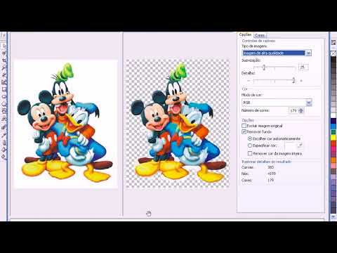 Corelmania: Video-aulas Suite Corel (Draw x Photopaint) - Aula 15