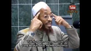 Islam & Terorisme #1 - Khalid Yasin