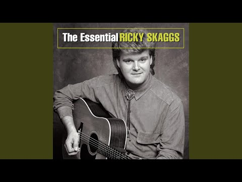 Ricky Skaggs - You've Got A Lover / Let's Love The Bad Times Away