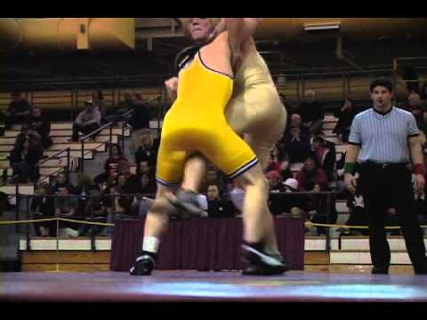 RIC Wrestling 2010-2011 Season Highlight