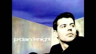 Watch Jordan Knight Broken By You video