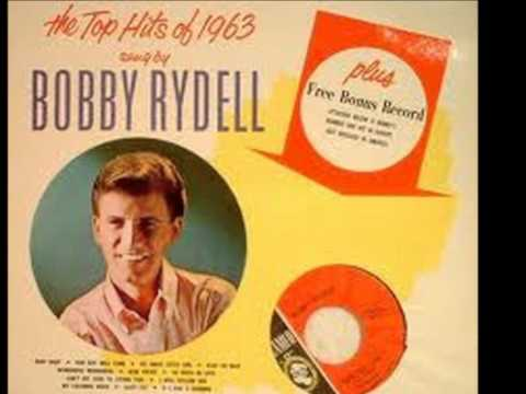 Bobby Rydell - Ding A Ling