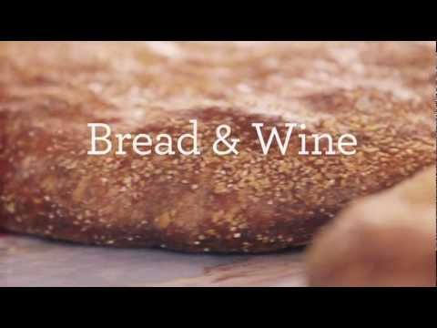 Behind the Scenes of 'Bread and Wine' | Shauna Niequist