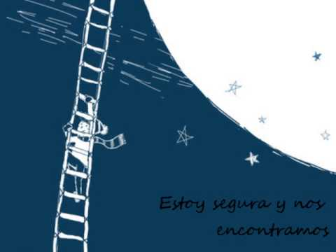 Karen O - The Moon Song (Letra al Español)