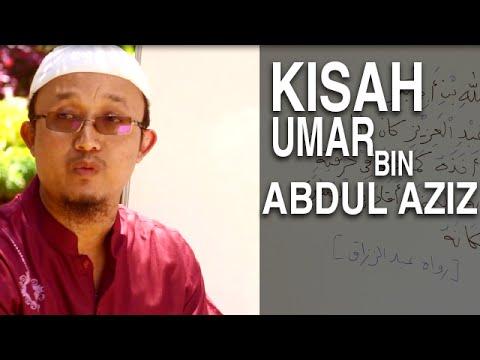 Serial Kajian Anak (15): Dalil Dari Kisah Umar Bin Abdul Aziz - Ustadz Aris Munandar