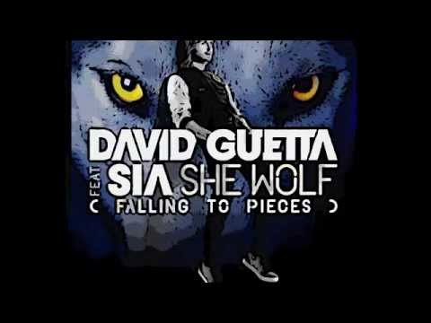 David Guetta ft Sia - She Wolf - download link